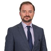 Oliver Roberts