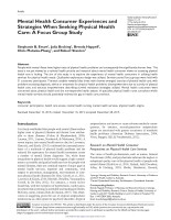 Global Qualitative Nursing Research