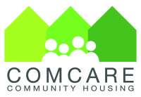 Comcare Community Housing - cymk